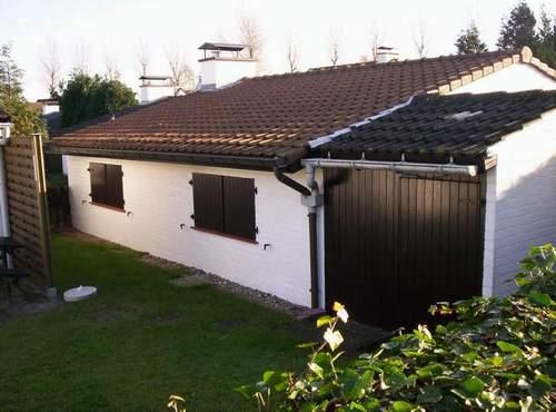 Oostduinkerke - Huis / Maison - Groendyk